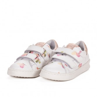 CLIC! SNEAKERS SPRING PRINT